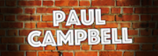 Paul Campbell logo