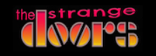 The Strange Doors (Tribute to The Doors) logo