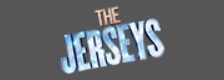 The Jerseys (Tribute to Frankie Valli & The Four Seasons) logo