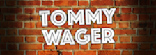 Tommy Wager logo