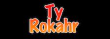 Ty Rokahr logo