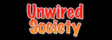 Unwired Society logo