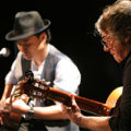 Guitar Jam – Michael & Martyn