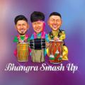 Bhangra Smash Up