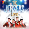 The Jerseys (Tribute to Frankie Valli & The Four Seasons)