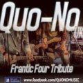 Quo-No U.K. (Tribute to Status Quo )