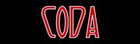 Coda (Tribute to Led Zepellin) logo