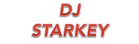 DJ Starkey (80's DJ Set) logo