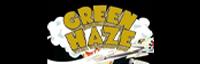 Green Haze (Tribute to Greenday) logo