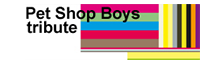 Petshop Boys Tribute (Tribute to Pet Shop Boys) logo