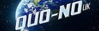 Quo-No U.K. (Tribute to Status Quo ) logo