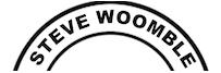Steve Woomble (Northern Soul & Motown DJ Set) logo