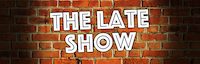 THE LATE SHOW logo