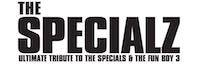The Specialz (Tribute to The Specials & Fun Boy 3) logo