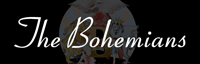 The Bohemians (Tribute to Queen) logo