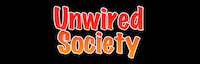 Unwired Society logo