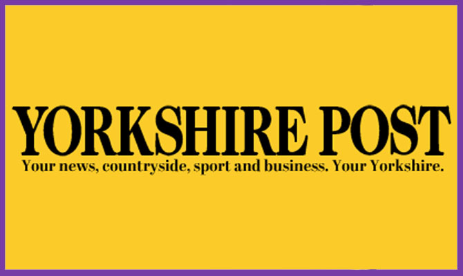 Yorkshire Post Dating site