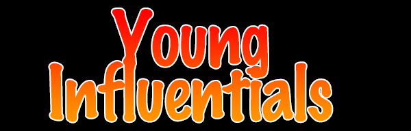 The Young Influentials logo